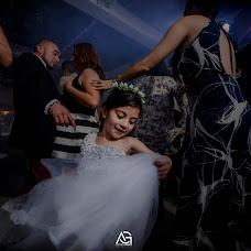 Fotógrafo de bodas Andres Gallo (andresgallo). Foto del 28.01.2019