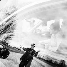 Свадебный фотограф Татьяна Малышева (tabby). Фотография от 17.05.2017