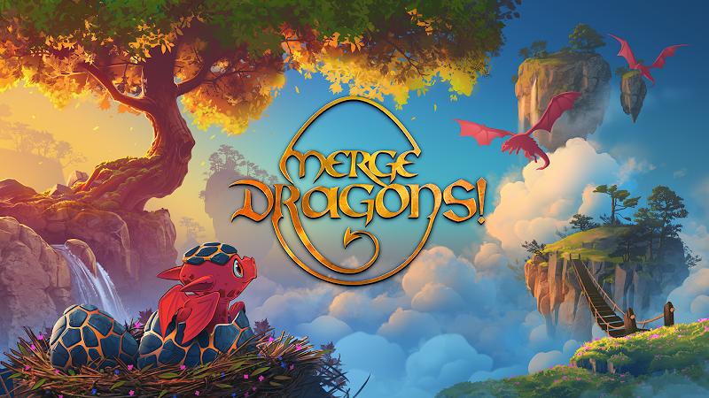 Merge Dragons! Screenshot 11