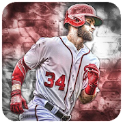 Bryce Harper Wallpaper HD