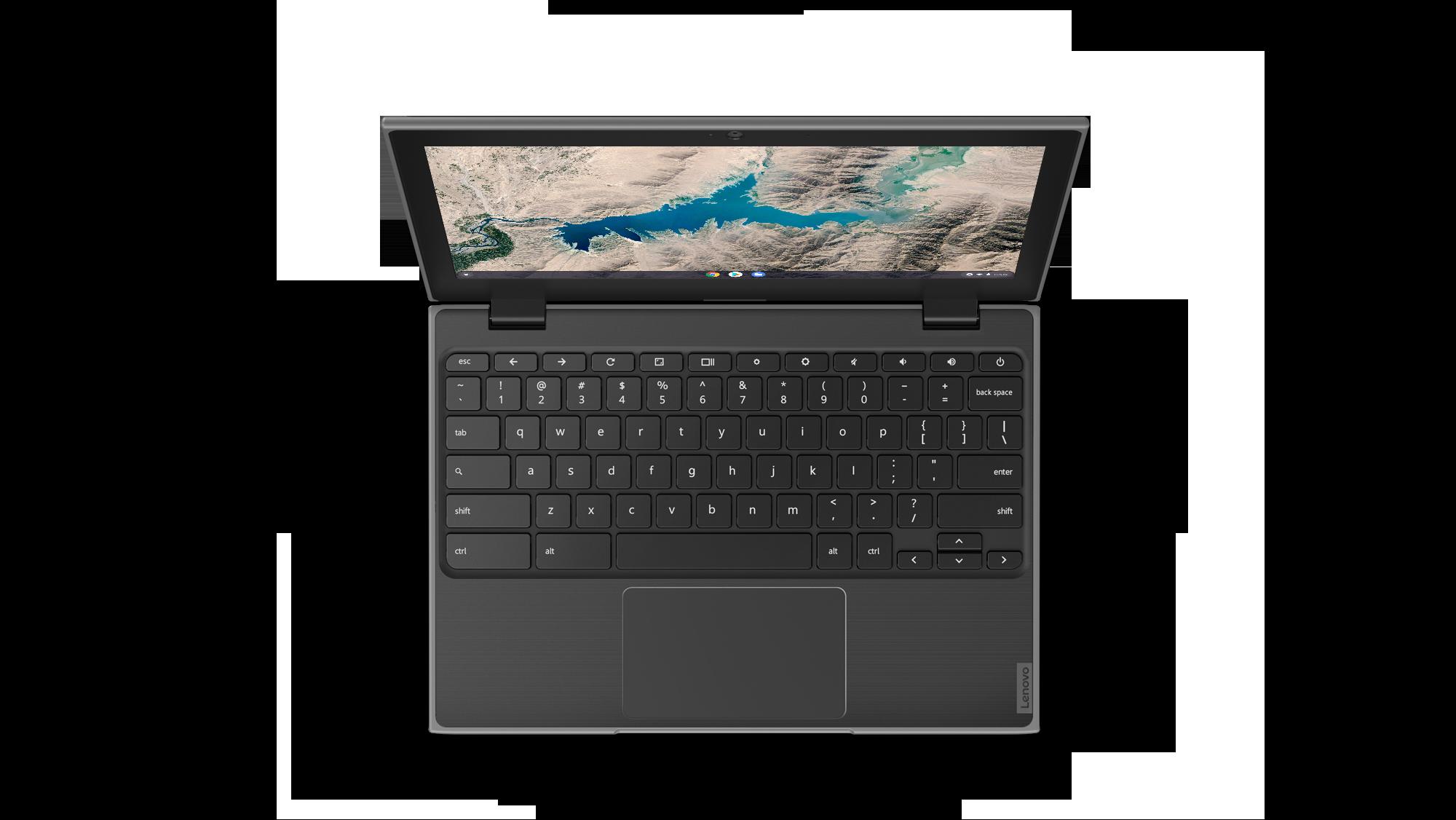 Lenovo 100e Chromebook 2nd Gen - photo 3