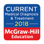 CURRENT Medical Diagnosis and Treatment CMDT 2018
