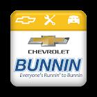 Bunnin Chevrolet Dealer App icon