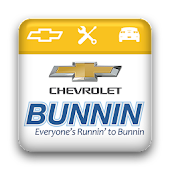 Bunnin Chevrolet Dealer App