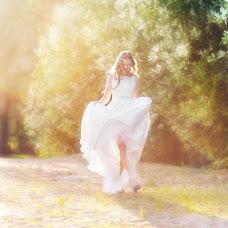 Wedding photographer Elena Korlunova (amaflos). Photo of 10.07.2016