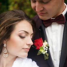 Wedding photographer Konstantin Levichev (Levichev). Photo of 10.01.2017