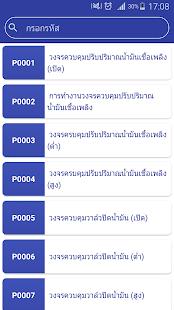 OBD โค้ดไทย - náhled