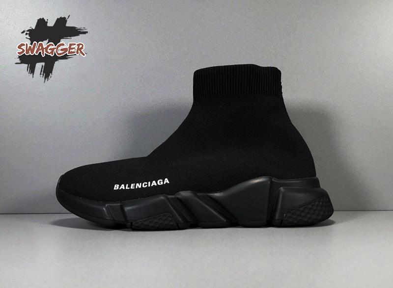 Balenciaga Speed Trainer Black Plus Factory có giá tốt nhất