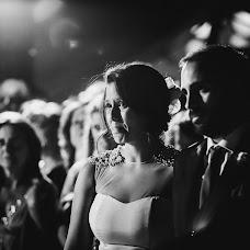 Wedding photographer Gonzalo Anon (gonzaloanon). Photo of 05.10.2017