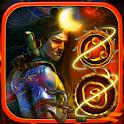 Lord Shiva Launcher Theme icon