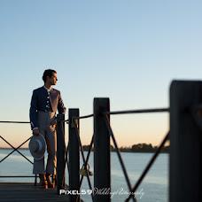 Wedding photographer Juanjo Ruiz (pixel59). Photo of 13.12.2017