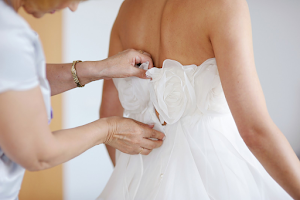 Bridal Services In Aberdeen | Anna Lizh Bridal Couture