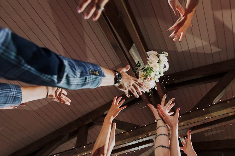 Wedding photographer Slava Semenov (ctapocta). Photo of 27.05.2018