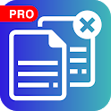 Weca: Duplicate File Remover Pro (No Ads) icon