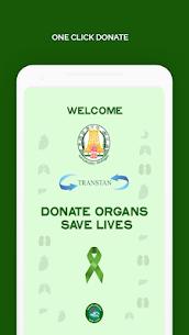 Donate Organs TN 1