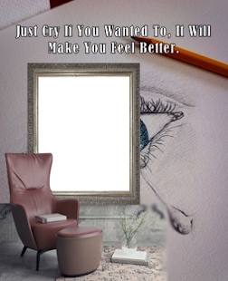 Inspirational Quotes-Photo Frames - náhled