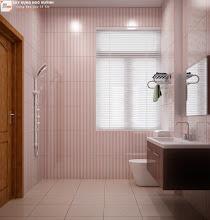 Photo: Nhà tắm 1