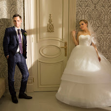 Wedding photographer Sergey Kurennoy (SergeyKurennoy). Photo of 28.12.2014