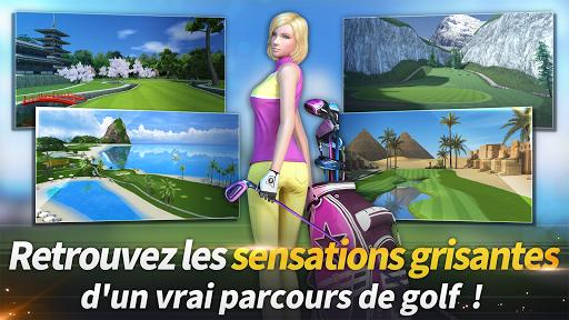 Golf Star fond d'écran 1