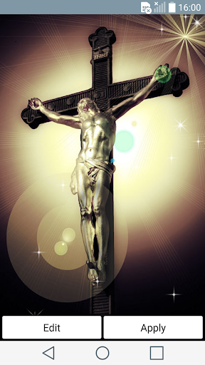 Download Jesus Live Wallpaper Android Apps APK