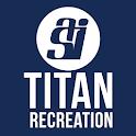 Titan Rec icon