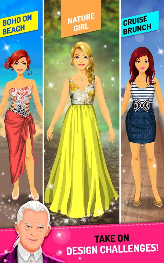 Star Fashion Designer Android Apps On Google Play