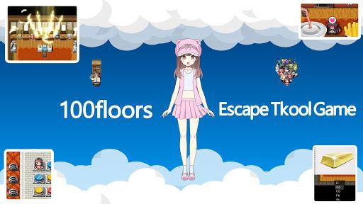 100EXIT A : 100 Floors [ Tkool ] 156 screenshots 1