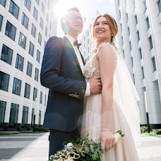 Wedding photographer Dmitriy Galichnikov (happsy). Photo of 04.07.2018