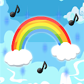 Arco-Íris Musical icon