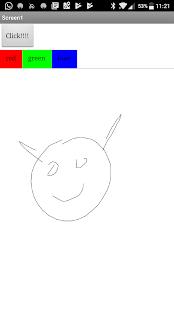 Doodle fun by Tamanna - náhled