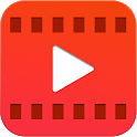 Video Player: HD & All Format icon