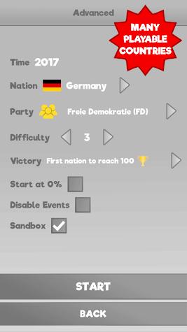 Laws of Civilization Screenshot