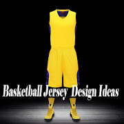 Basketball Jersey Design Ideas