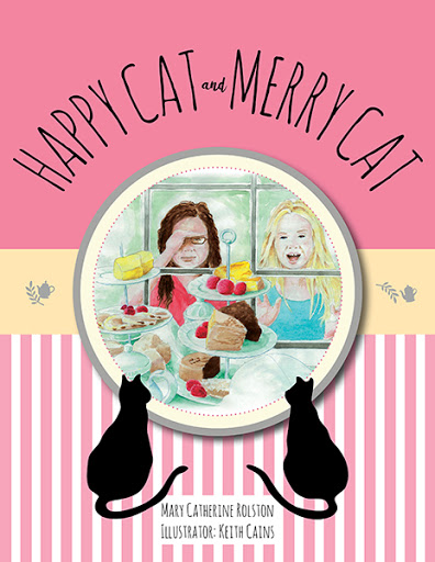 Happy Cat and Merry Cat cover