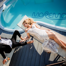 Wedding photographer Nikita Shirokov (nshirokov). Photo of 28.11.2015
