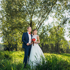 Wedding photographer Egor Vinokurov (Vinokyrov). Photo of 25.09.2015