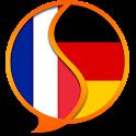 Deutsch Französisch Wörterbuch icon