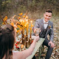 Wedding photographer Olya Pager (Olgalovefox). Photo of 16.01.2017
