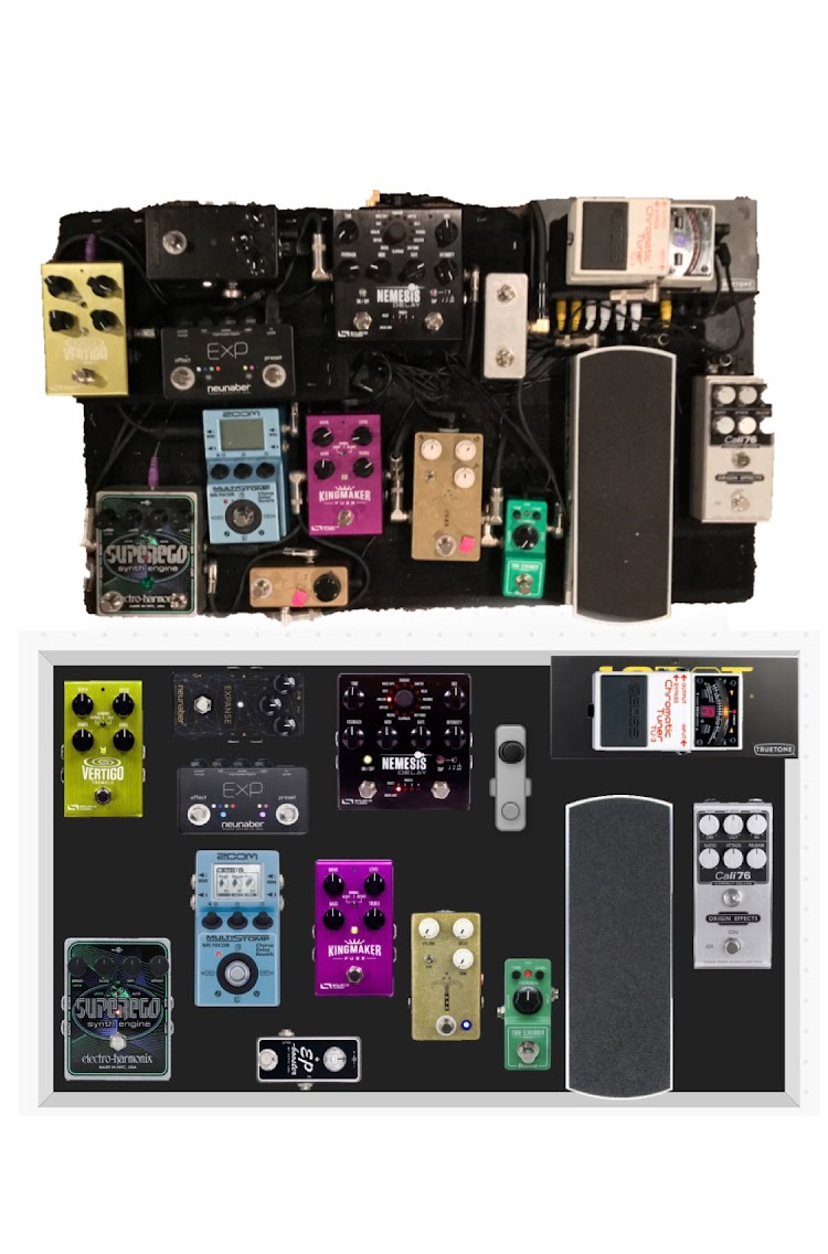 i made a new pedalboard planning tool page 23 the gear page. Black Bedroom Furniture Sets. Home Design Ideas