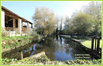propriété à Azay-le-Brûlé (79)