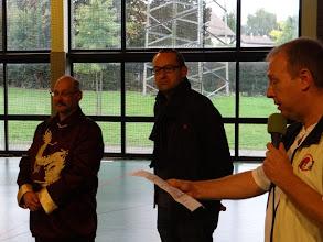 Photo: Rencontres de Synergies - Octobre 2014 http://synergies.blog4ever.com