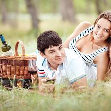 Wedding photographer Evgeniy Maynagashev (maina). Photo of 09.03.2015