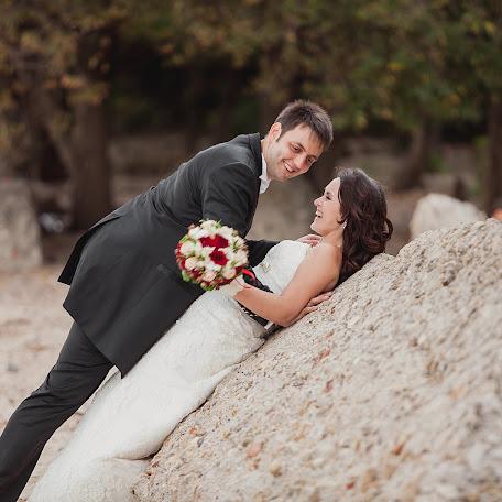 Wedding photographer Svetlana Dukkardt (Mademi). Photo of 24.10.2014
