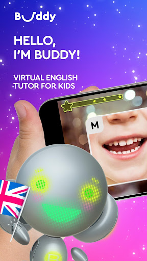 English for kids with Buddy 2.52 screenshots 1