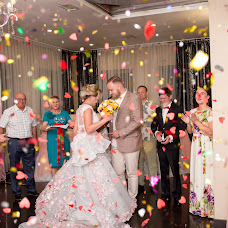 Wedding photographer Marina Gayd (MarinaGaid). Photo of 04.04.2018