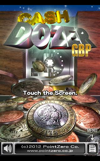 CASH DOZER GBP apktram screenshots 9