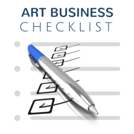 Art Business Checklist