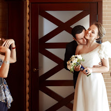 Wedding photographer Sergey Kristev (Kristev). Photo of 07.01.2016