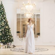 Wedding photographer Yan Panov (Panov). Photo of 30.11.2016