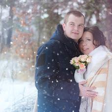 Wedding photographer Alena Gorbyleva (alenka15025). Photo of 26.02.2018